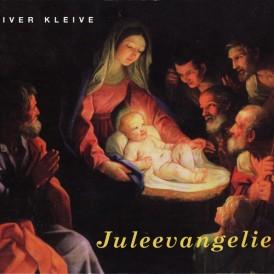 Albumcover Iver Kleive - Juleevangeliet