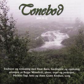 Albumcover Buen og Wesseltoft - Tonebod