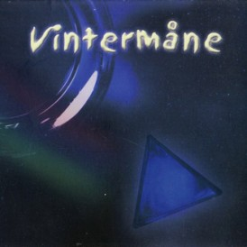 Albumcover Vintermåne - Vintermåne