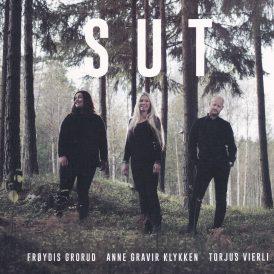 Albumcover Vintermåne - Sut